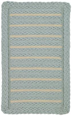 Capel Rugs Boathouse Spa Linen Cross Sewn Country Cottage Co