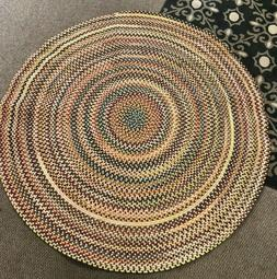 Cabelas - Capel - Sioux Falls - Harvest - 5ft round braided
