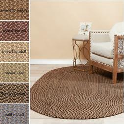 Indoor/Outdoor Washable Braided Rug | Made in the USA | Reve