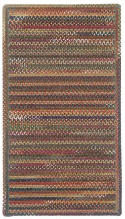 Capel Rugs Kill Devil Hill Wool Country Braided Rectangle Ru