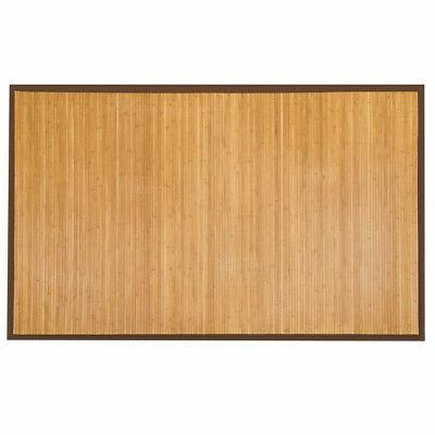 5' X 8' Area Carpet Natural Outdoor New