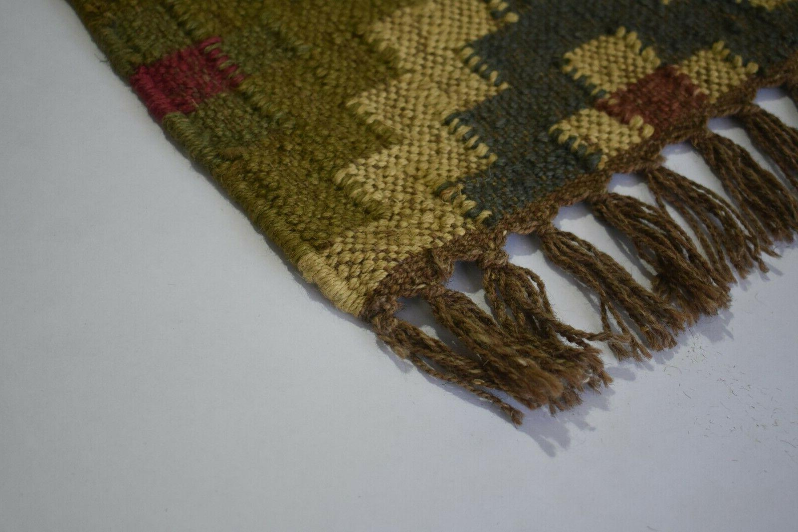Indian Out/In Door Mat Color Small
