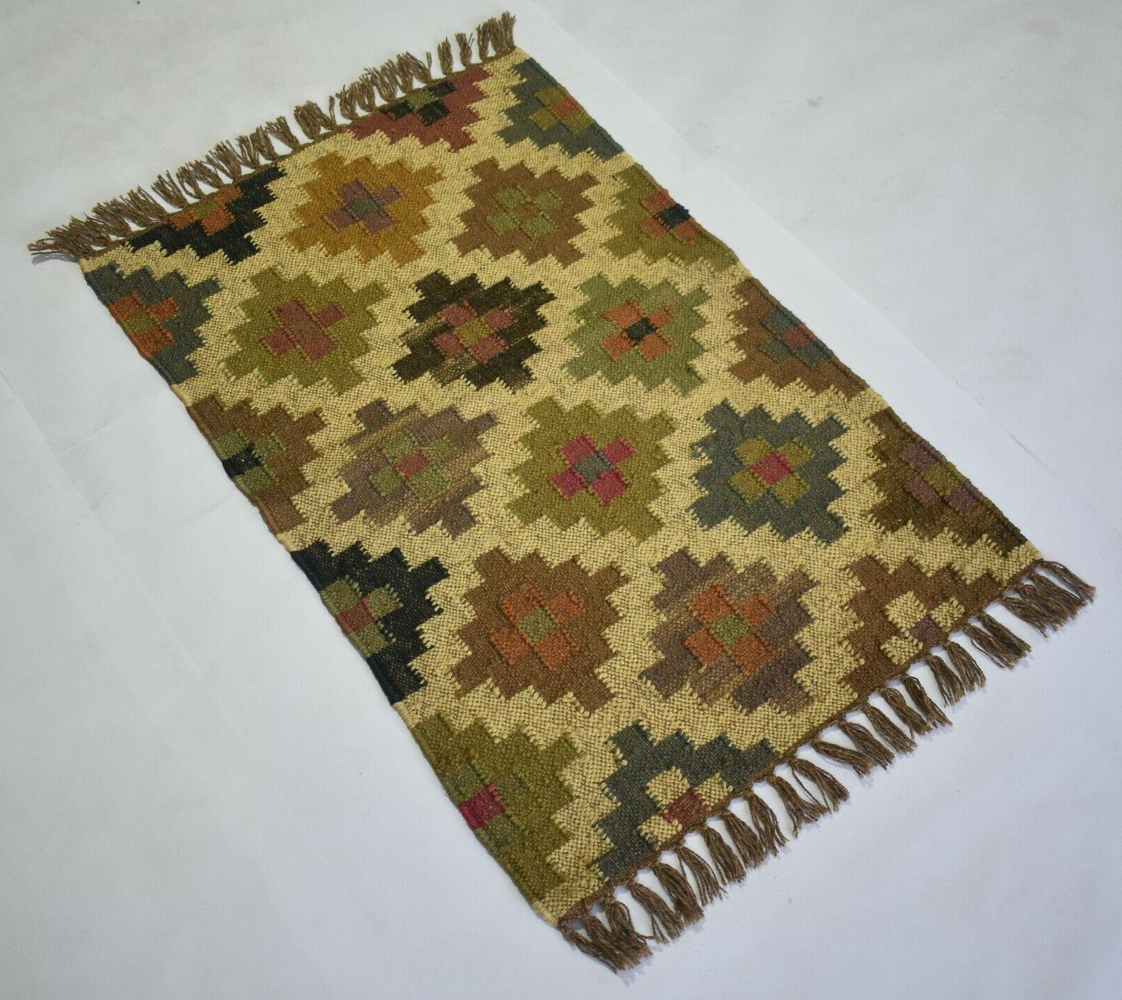 Indian Out/In Door Multi Color Small