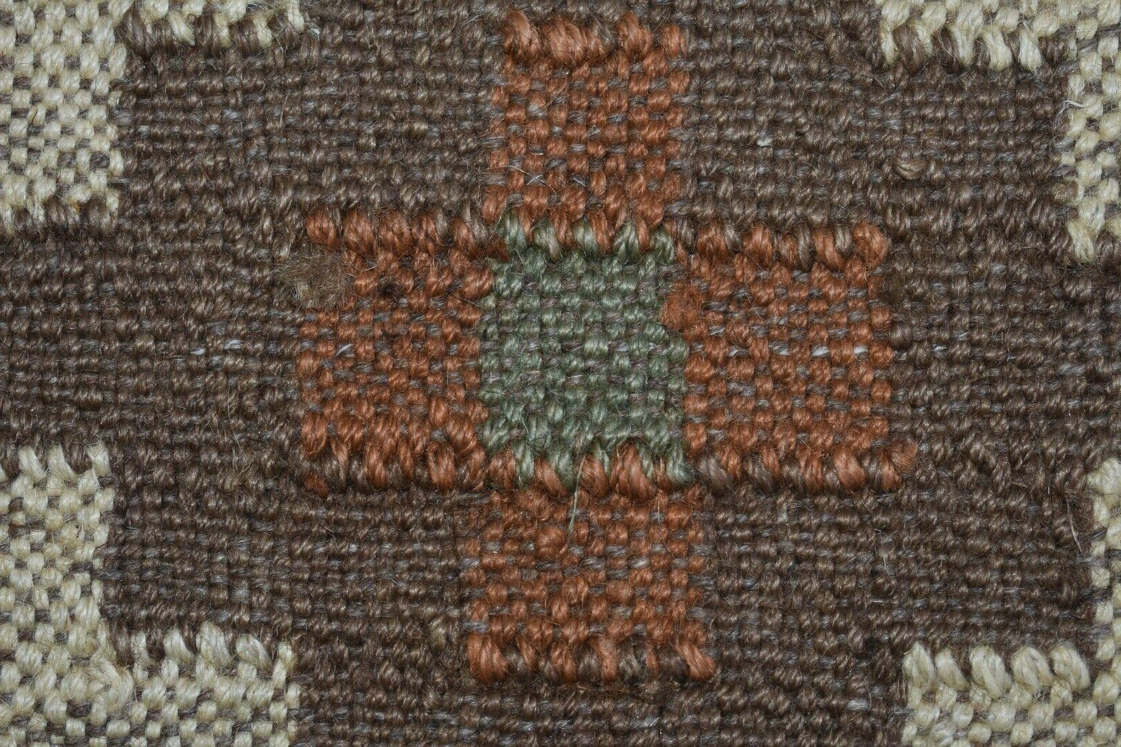Indian 2x3 Out/In Mat Multi Color