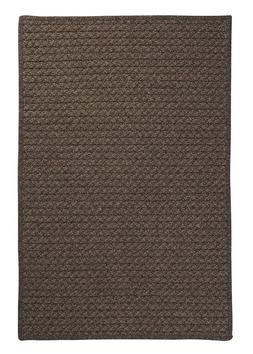 natural wool houndstooth rug 3 by 5